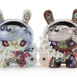 Kidrobot and Junko Mizuno's Violet Soda Lady and SDCC Exclusive Reveal