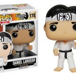Pop! Movies: Karate Kid Funko Figures!