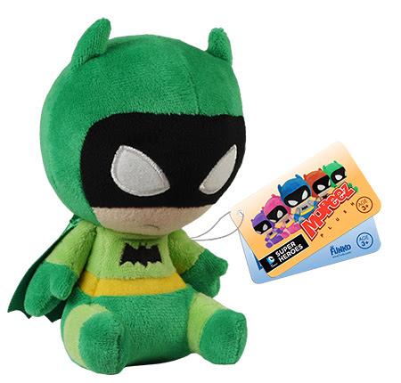 Mopeez Batman 75th Anniversary Colorways Plush by Funko