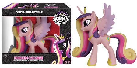 Princess Cadance My Little Pony By Funko