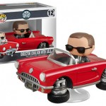 Funko Phantom, Groot, and Phil Coulson with Lola Vinyl Figures On The Way!