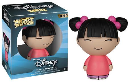 Disney Vinyl Dorbz Boo
