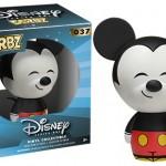 Vinyl Sugar Brings the Cute with New Series of Disney Dorbz
