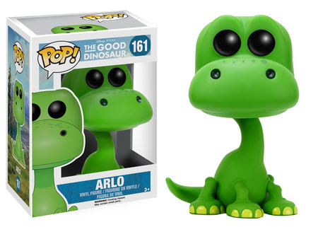 Funko Pop Disney The Good Dinosaur Arlo