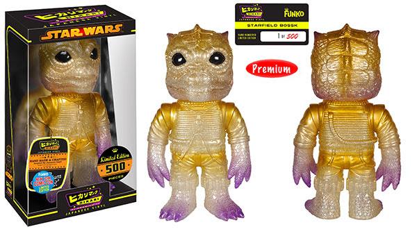 Hikari Star Wars Starfield Bossk