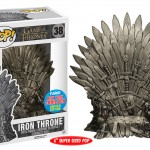 Funko's New York Comic Con Exclusive Figures – Wave 4