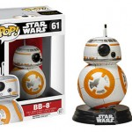 Star Wars: Episode VII – The Force Awakens is HERE With New Funko Pop!'s and Wacky Wobblers