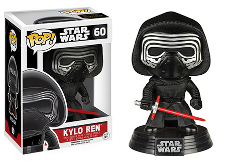 Star Wars Episode VII The Force Awakens Kylo Ren