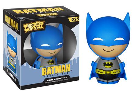 Dorbz Batman