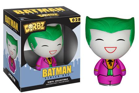 Dorbz Joker