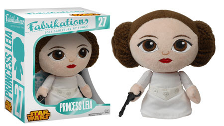star wars fabrikations princess leia