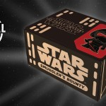 Smuggler's Bounty the only Star Wars Subscription box!