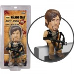 Funko The Walking Dead: Daryl Dixon Computer Sitter Figure is Coming Soon!