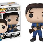 Funko Pop! Fallout 4 and Batman Arkham Mystery Minis, Coming Soon!