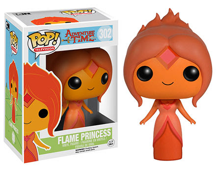 Adventure Time Flame Princess