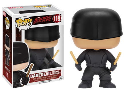 Daredevil Funko Pop Vinyl Figure