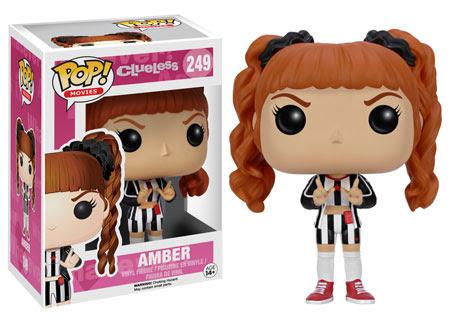 Funko Pop Amber Clueless vinyl figure