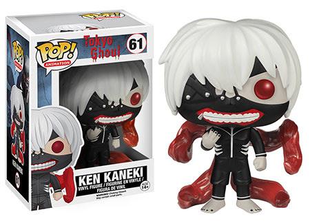 Funko Pop Anime Tokyo Ghoul Ken Kaneki