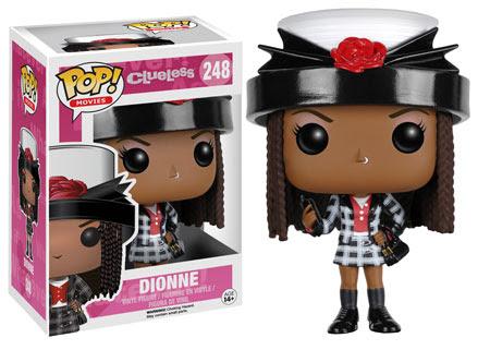 Funko Pop Dionne Clueless vinyl figure