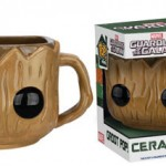 Funko Pocket Pop! Keychains Harry Potter, GoTG Pop! Mugs, and Marvel Pen Toppers