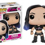 Funko Pop! WWE vinyl figures, Coming Soon!