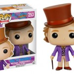 Funko Pop! Movies vinyl figures, Willy Wonka Coming Soon!