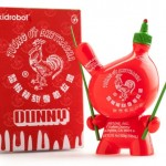 Kidrobot x Sket One Sketracha Dunny Coming Soon!