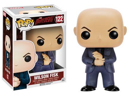 Wilson Fisk Funko Pop Vinyl Figure