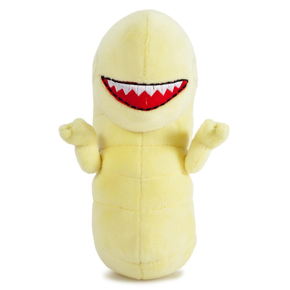 Alien Kidrobot Chestburster Phunny toy