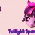 My Little Pony Equestria Girls Minis, Twilight Sparkle Slumber Party Doll and Playset – Toy Review