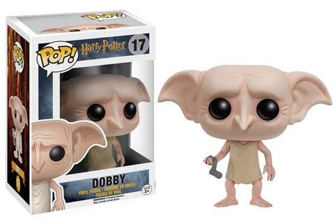 Funko Pop Dobby