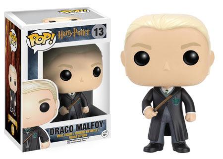 Funko Pop Draco Malfoy