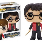 New Harry Potter Funko Pop! Vinyl figures and Pens!