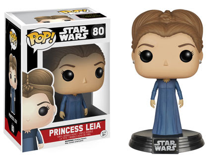 Funko Pop! Star Wars The Force Awakens Princess Leia