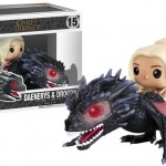 Awesome Funko Pop Game of Thrones Vinyl Figures Coming Soon!