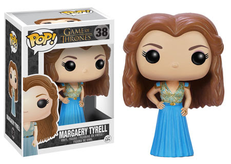 Margaery Tyrell Game of Thrones Funko Pop vinyl figure